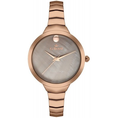 Zegarek GINO ROSSI G.R11624B2-2B3
