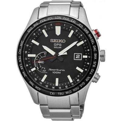 Zegarek SEIKO Sportura GPS SSF003J1