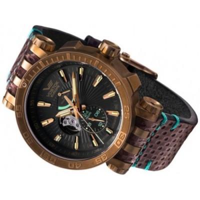 Zegarek VOSTOK Europe YN84-575O540