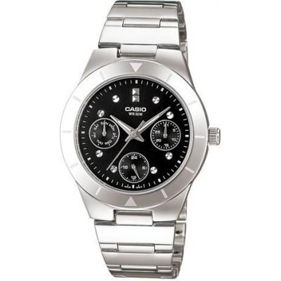 Zegarek CASIO LTP-2083D-1A