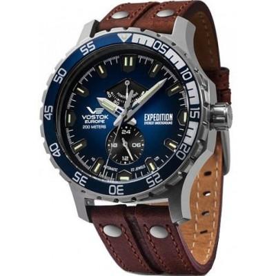 Zegarek VOSTOK Europe YN84-597A545