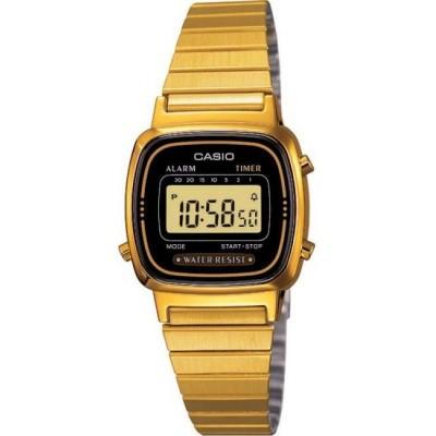 Zegarek CASIO LA670WEGA-1
