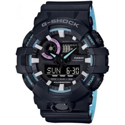Zegarek CASIO G-shock GA-700PC-1AER