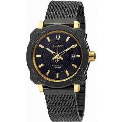 Bulova 98B303 Men's GRAMMY® Awards Limited Edition Precisionist
