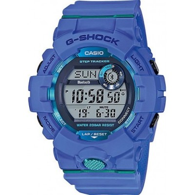 Zegarek CASIO G-SHOCK G-SQUAD GBD-800-2ER