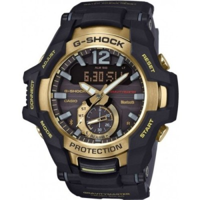 Zegarek CASIO G-SHOCK GR-B100GB-1AER Gravitymaster Bluetooth