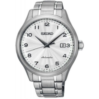 Zegarek SEIKO Dress SRPC17K1