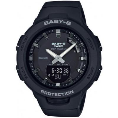 Zegarek CASIO BSA-B100-1AER