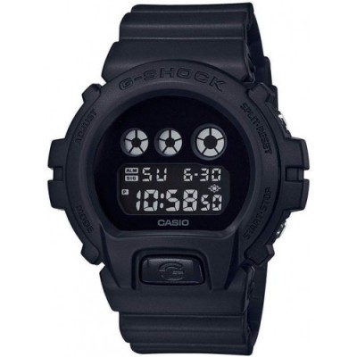 Zegarek CASIO G-Shock DW-6900BBA-1ER