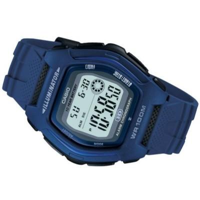Zegarek CASIO HDD-600C-2A