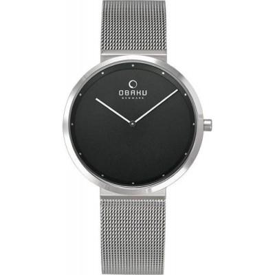 Zegarek OBAKU Sapphire V230LXCBMC