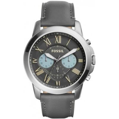 Zegarek FOSSIL FS5183 Grant