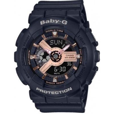 Zegarek CASIO BA-110RG-1AER