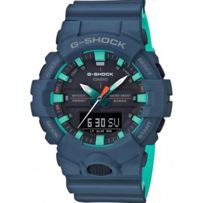 Zegarek CASIO G-SHOCK GA-800CC-2AER