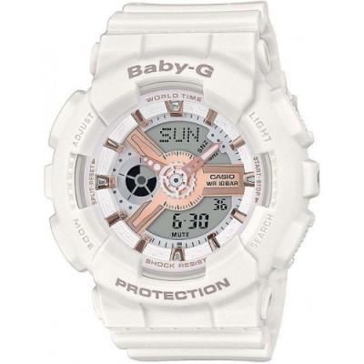 Zegarek CASIO BA-110RG-7AER