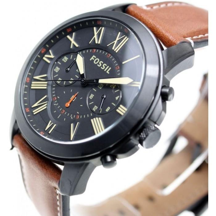 Zegarek FOSSIL FS5241 Grant