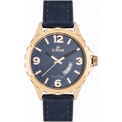 Zegarek G.ROSSI G.R10273A-6F3