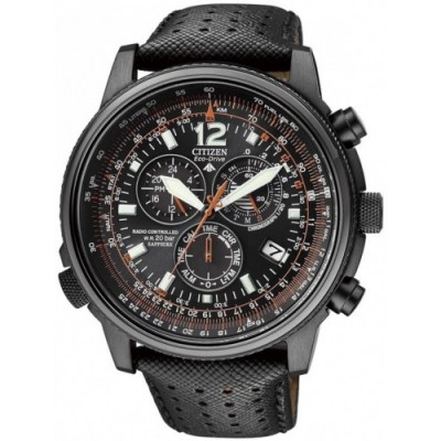 Zegarek CITIZEN AS4025-08E Promaster Sky Eco-Drive Radio Controlled