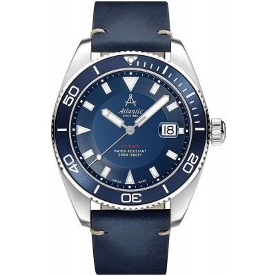 Zegarek ATLANTIC Mariner 80371.41.51