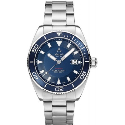 Zegarek ATLANTIC 80376.41.51 Mariner