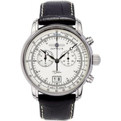 Zegarek ZEPPELIN 100 Jahre 7690-1