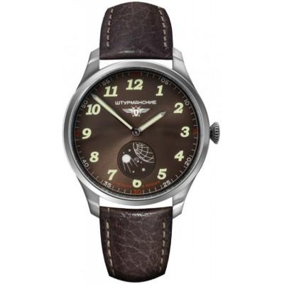 Zegarek Szturmanskie Sputnik VD78-6811420