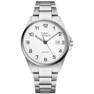 Zegarek PIERRE RICAUD Sapphire P60022.5122Q