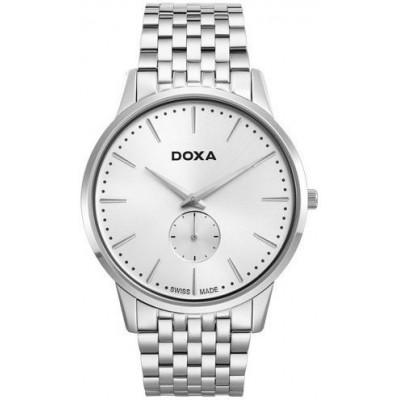 Zegarek DOXA Slim Line 105.10.021.10