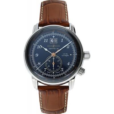 Zegarek ZEPPELIN 8644-3