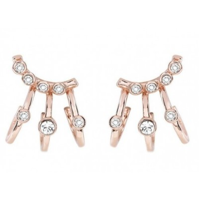 Kolczyki GUESS Crystal Beauty Earrings UBE84130