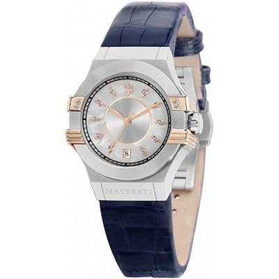 Zegarek MASERATI R8851108502