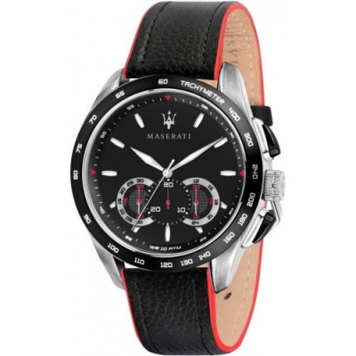 Zegarek MASERATI R8871612028