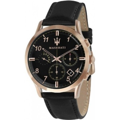 Zegarek MASERATI Ricordo R8871625004