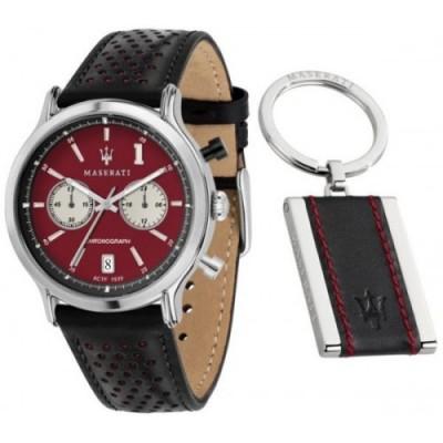 Zegarek MASERATI R8871638002