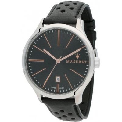 Zegarek MASERATI Attrazione R8851126003