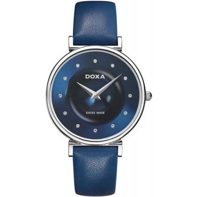 Zegarek DOXA D-Trendy 145.15.208.03