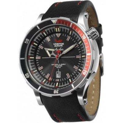 Zegarek Vostok Europe Anchar Automatic NH35A-5105141