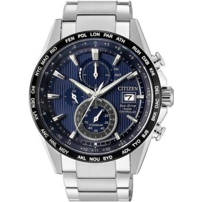 Zegarek CITIZEN AT8154-82L Titanium