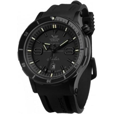 Zegarek VOSTOK EUROPE NH35A-510C553