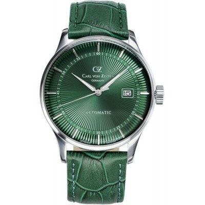 Zegarek CARL VON ZEYTEN Russ CVZ0004GR