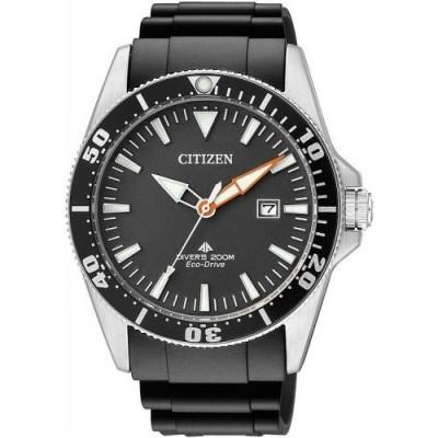 Zegarek CITIZEN BN0100-42E Diver