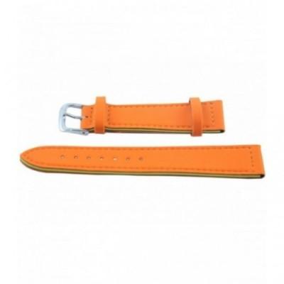Pasek MORELLATO 22mm pomarańczowy A01X5271C90186CR22