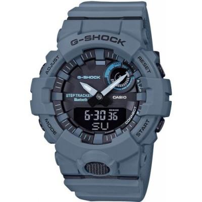 Zegarek CASIO G-SHOCK GBA-800UC-2AER STEP TRACKER