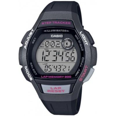 Zegarek CASIO LWS-2000H-1AV Step Tracker