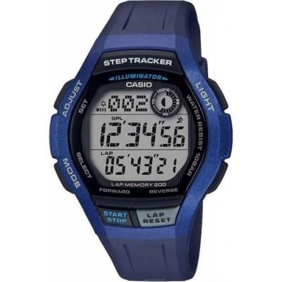 Zegarek CASIO Step Tracker WS-2000H-2AV
