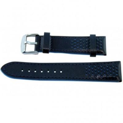 Pasek MORELLATO 20mm czarny A01X5272C91162CR20