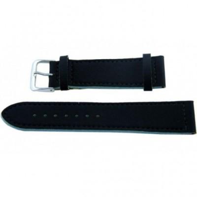 Pasek MORELLATO 22mm czarny A01X5271C90119CR22