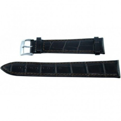 Pasek MORELLATO 22mm ciemnobrązowy XL, A01Y2269480032CR22