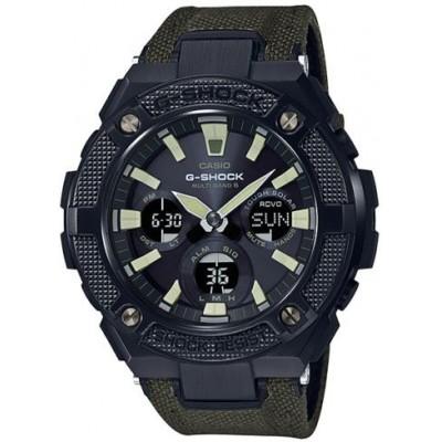 Zegarek CASIO G-SHOCK GST-W130BC-1A3ER