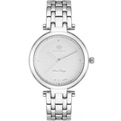 Zegarek GINO ROSSI 11379B-3C1